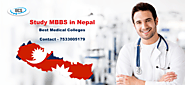 Study MBBS in Nepal 2019 | MBBS Admission in Nepal for Indian Students