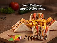 Ubereats Like App Development