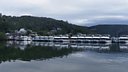 Houseboat Hire Central Coast