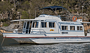 Houseboat Cruising is a Stunning Way to Enjoy at the Hawkesbury River