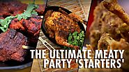 Find Easy Recipes For Your Next House Party!