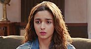 Alia Bhatt Was In Tears After Listening To The Script!