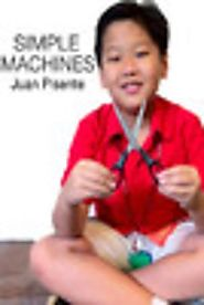 Simple Machines by Juan Pisente