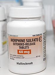 Buy Morphine Online - GREEN HAVEN ONLINE PHARMACY