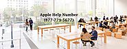 Apple Help Number | (877-779-5677) | Apple Support Number
