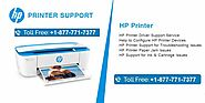 HP Printer Support - Contact HP Support Assistant at +1-877-771-7377