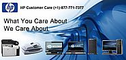 HP Support Provides Instant Solutions to Your Problems | HP Helpline
