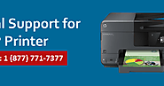 Always reach HP Printer Support for Smart solutions
