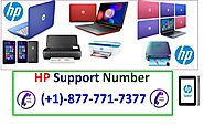 HP Tablet Support : Dial 1-877-771-7377 HP Tablet Phone Number