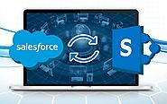 7 Steps to Integrate Salesforce With Sharepoint