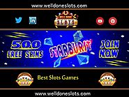 Best Online Slot Sites UK - Well Done Promotions