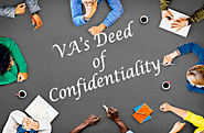 Does Confidentiality Hold Clients Back from Hiring Virtual Assistants?