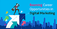 The number one and the Best Digital Marketing Institute in Delhi