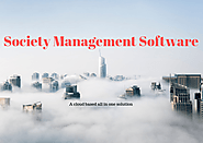 Why Needed Society Management Software Is In Apartment Complexes