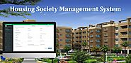 Get the Best Housing Society Management Software in India