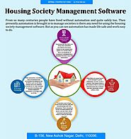 Need for Housing Society Management Software