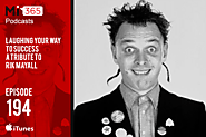A Tribute to Rik Mayall - Pete Cohen