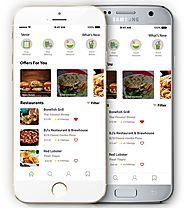 5 sure ways to focus on while designing your UberEats clone app | technology