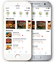 Website at https://www.uberlikeapp.com/zomato-clone