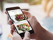 Future of On-Demand Food Delivery Apps