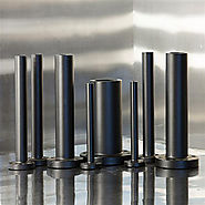 Long Weld Neck Manufacturers, Suppliers, Dealers, Exporters in India - Quality Forge & Fittings