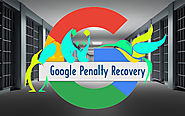 Google Penalty Removal Services by Mrkt360