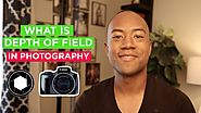 What is Depth of Field in Photography? - Photography Basics