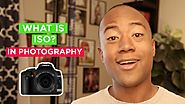 What is ISO in Photography - Camera Basics