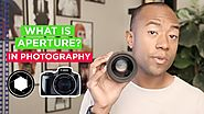 What is Aperture in Photography? - Tutorial For DSLR Beginners