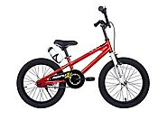 RoyalBaby BMX Bike | Best Child's Bicycle — Steemit