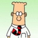 The official Dilbert website with Scott Adams' color comic strips, animation, mashups and more!