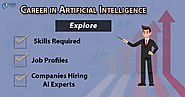 Career in Artificial Intelligence - Your Key to Success - DataFlair