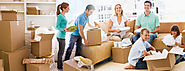 Packers and Movers R K Puram Delhi, House Shifting in R K Puram