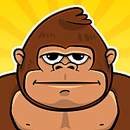 Monkey King - Banana Games on the App Store