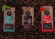 Organic Chocolates - A Power Punch of Taste and Nutrition
