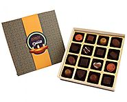 Bean to Bar Chocolate collection @ Zoroy