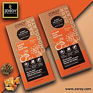 An Indulgence of Heavenly Pleasures with Zoroy Purist Chocolate Collection