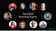 11 Social Media Experts You Must Follow To Grow Your Business - Fresh Proposals