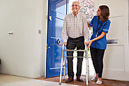Home-Safety Tips When Taking Care of a Senior at Home