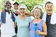 Myths About Aging and Exercise
