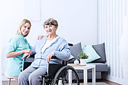 Care for Seniors Beyond Work Obligations