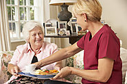 Vitamins and Minerals Needed for Elders' Optimum Health