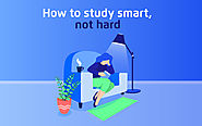 How to Study Smart, Not Hard - tutoria.pk-blog