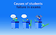 Causes Of Students Failure In Exams - tutoria.pk-blog