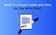 How to Write a Cover Letter - tutoria.pk-blog