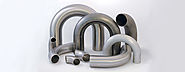 Stainless Steel Carbon Steel Bends Manufacturers in India - Nitech Stainless Inc