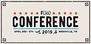 April 3rd-5th, 2019 Fi360 Conference