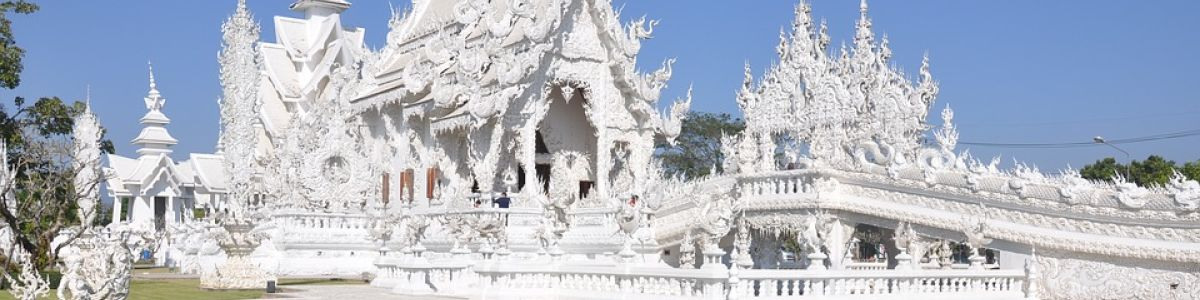 Headline for 5 Must Visit Temples in and around Hua Hin - Discover Hidden Secrets