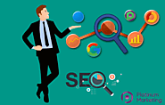 How Can SEO Agency Melbourne Helps in Optimizing Your Site?